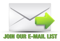 Sign Up Email Notifications